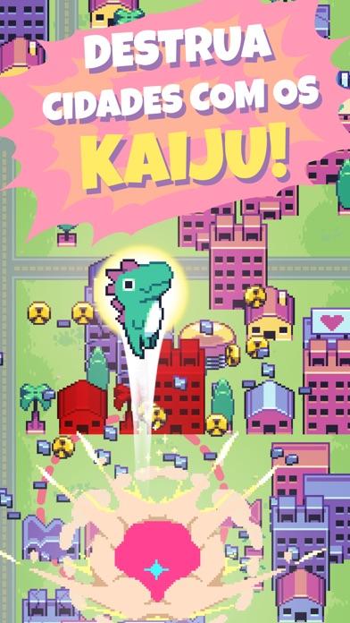 Baixar Kaiju Rush para Android