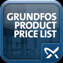 Grundfos Pumps AU Price List
