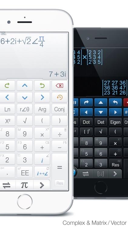 Calculator ∞ screenshot-4