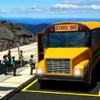 OffRoad School Bus driving