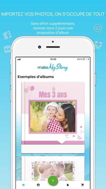 makeMyStory