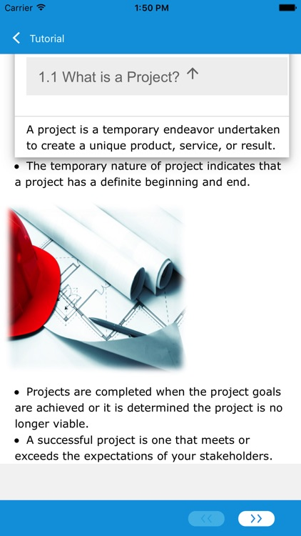 PMP and Project Management screenshot-3