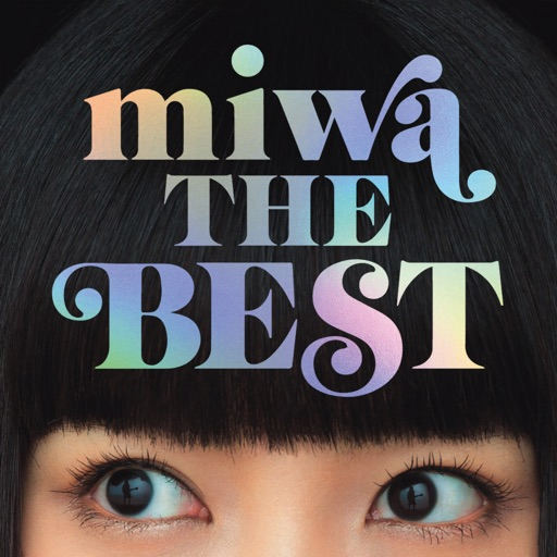 miwa THE BEST - ARアプリ -