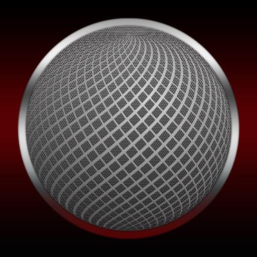 Voice Recorder : Audio Notes iOS App