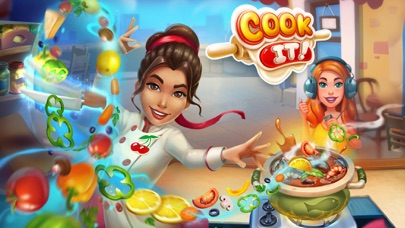 Cook It!™ - Food Cooking Chef Screenshot 6