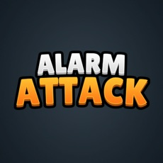 Activities of Alarm Attack