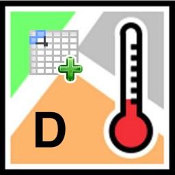 Weather Sensors. Narodmon.ru