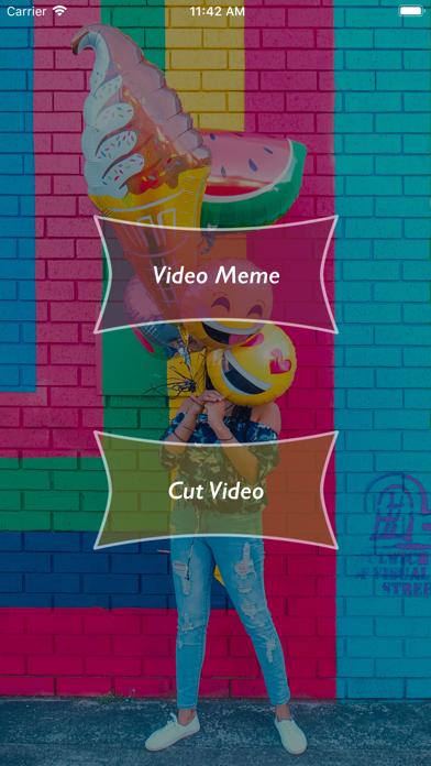 Video Meme - Funny Video Maker