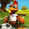 穆尔的足球比赛 - 经典足球游戏
