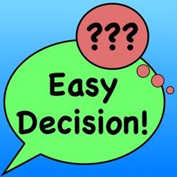 Easy Decision