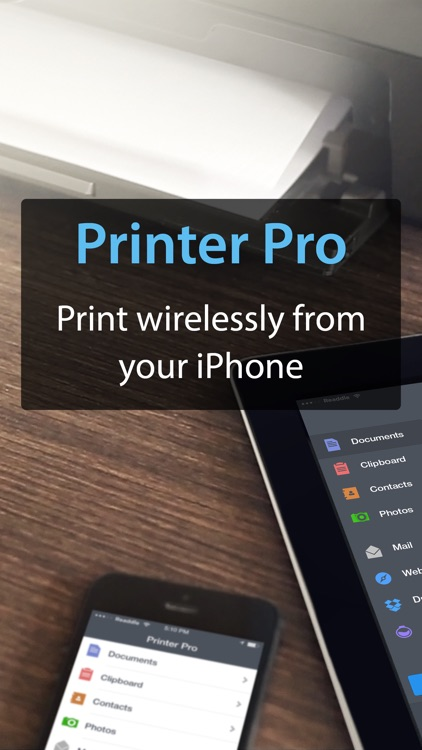 Printer Pro screenshot-0