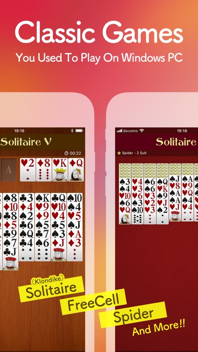 solitaire victory apprecs