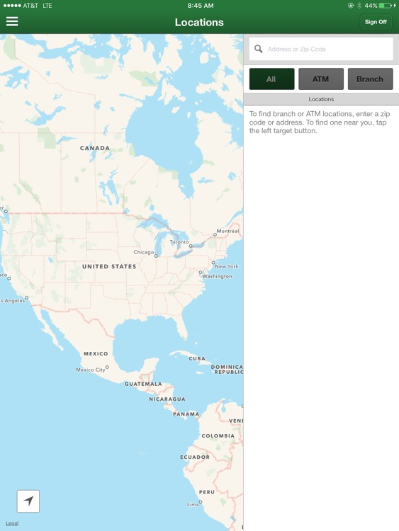 Security Bank USA Mobile for iPad screenshot-4