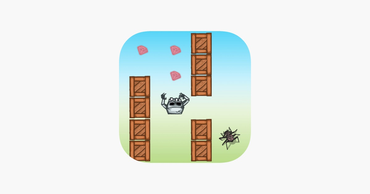 Whack A Bone on the App Store