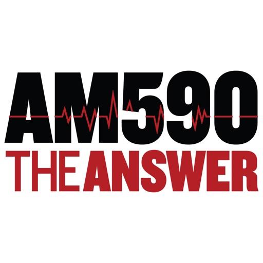 AM 590 The Answer iOS App