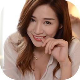 心动女友2-真人视频恋爱养成游戏