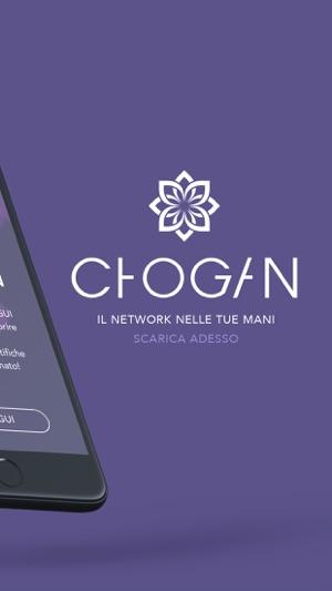 app chogan