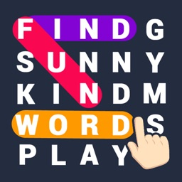 Word Search - letter puzzles