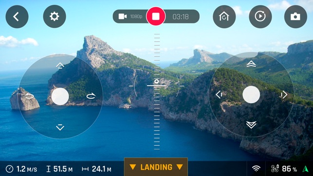 FreeFlight Pro  on the App Store
