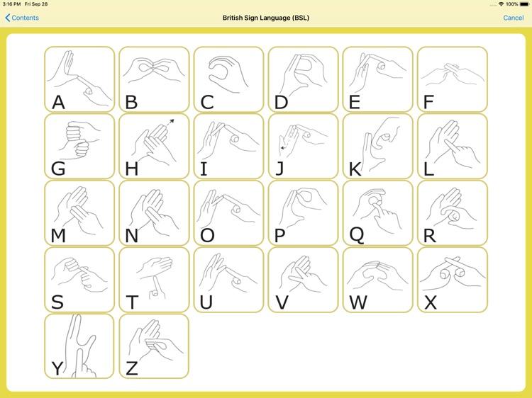 SYM Guide screenshot-4