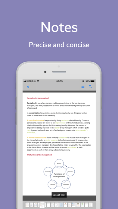 IG Business screenshot three