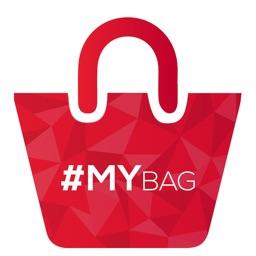 HashMyBag - Customer Chat App