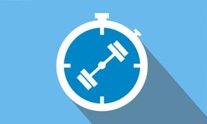 Wimer - Workout Timer