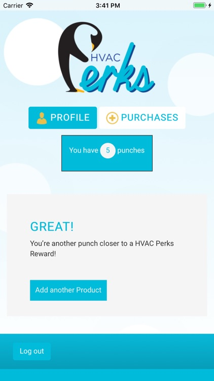 HVAC Perks screenshot-4
