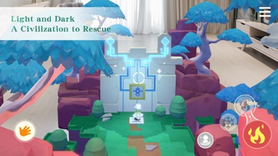 YuME II: Alice's Adventures screenshot 5