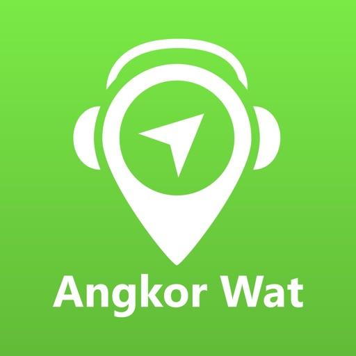 Angkor Wat SmartGuide iOS App