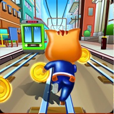Activities of Subway Cat Hero