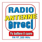 RADIO ANTENNE ERRECI  97.3 icon