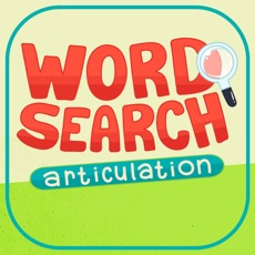 Activities of Word Search Articulation