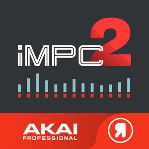 iMPC Pro 2 for iPhone app