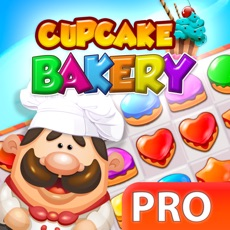 Activities of Cupcake Bakery Pro Match 3