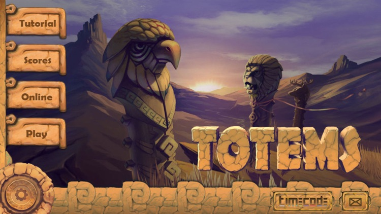 Totems: Game of Conquest