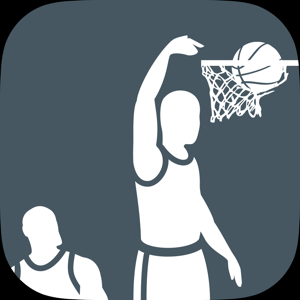 Fast Break Stats - Sports app