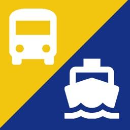 Halifax Transit RT