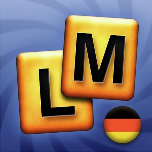 Letter Mix Deutsch