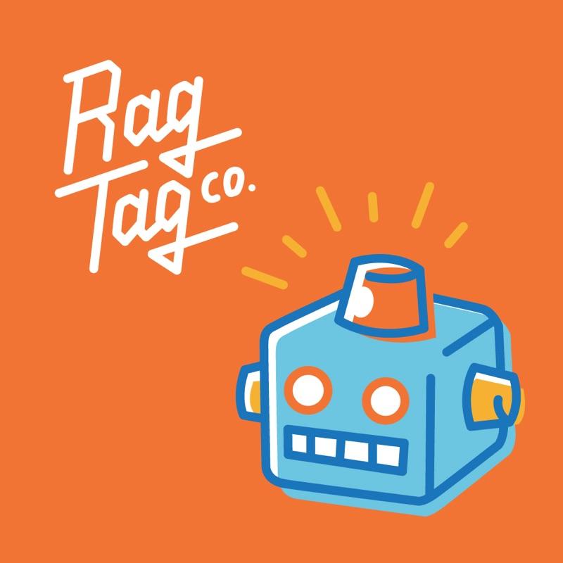 Rag Tag Stickers Hack Tool
