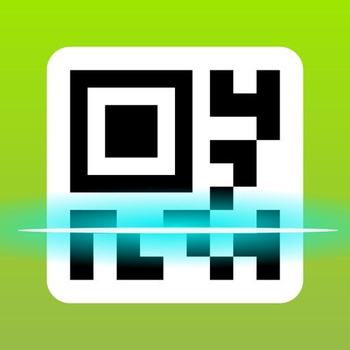 Сканер QR-кодов и штрих-кодов