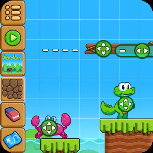 Croc's World Construction Kit (Level Maker)