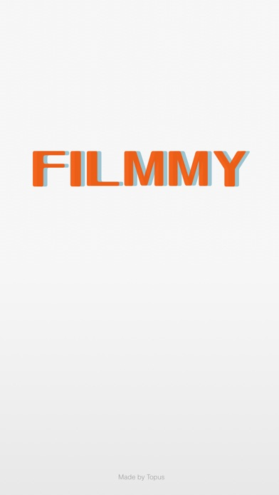 New: FILMMY  (Photography)