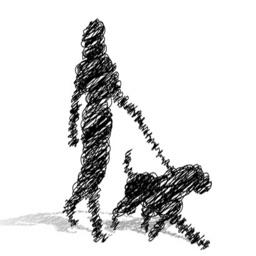 WalkWalk- Billing dog walking