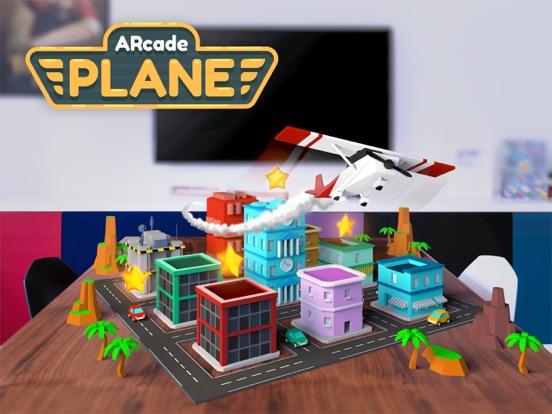 ARcade Plane screenshot 6
