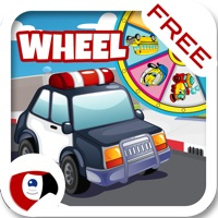 Codes for TalKing Motors Wheel: Preschool and Kindergarten Learning Puzzle Games with sound and interaction for Toddler kids Explorers - Macaw Moon Hack