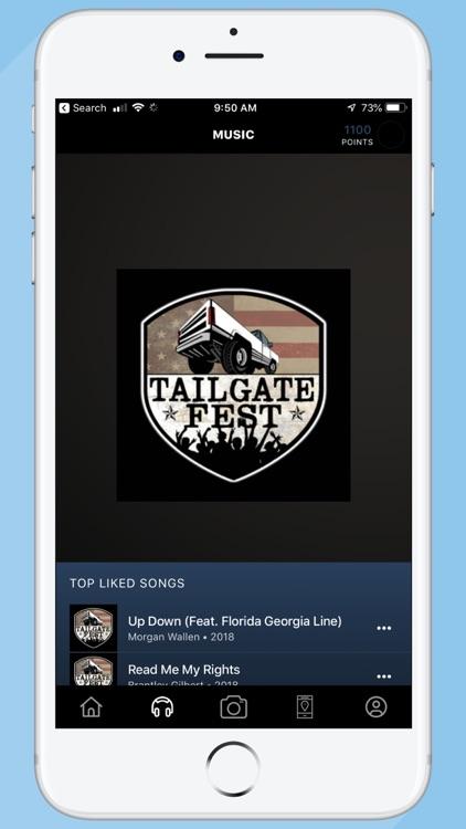 Tailgate Fest
