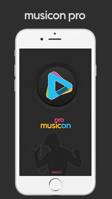 Musicon Pro for Windows