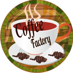 Hot Coffee Factory
