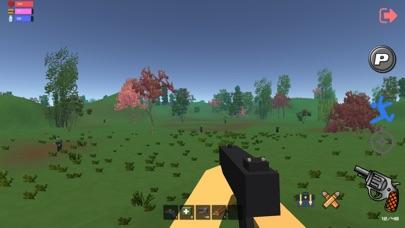 Chicken Dinner Survival Zone Screenshots